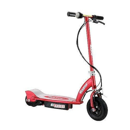 Razor E100 Electric Scooter Red Cc79ca04 Zoom