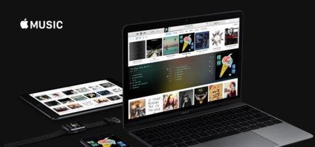 La modalidad para estudiantes de Apple Music llega a España, Chile, Colombia, México y 21 países más
