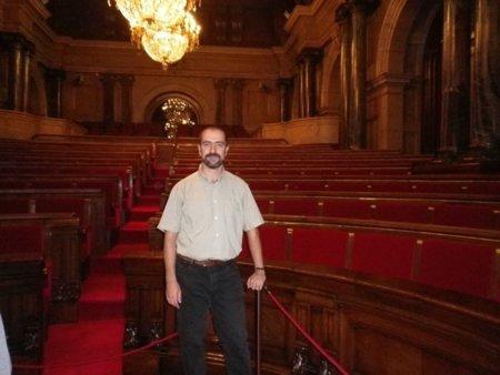 Xavi Vila, candidato de Pirates de Catalunya responde a las preguntas de los ciudadanos digitales de Cataluña