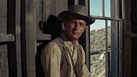 Paul Newman y el western (IV): 'Un hombre' de Martin Ritt
