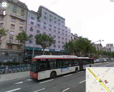La primera Apple Store de España podría estar situada en Barcelona