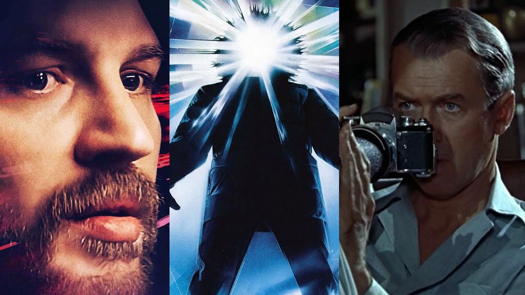 ¡Encerrados! Las 19 mejores películas ambientadas en un solo escenario