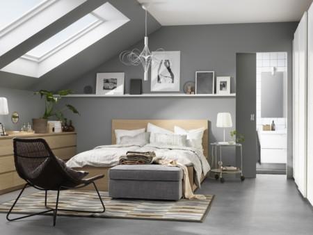 Cómo traspasar tu estilo al de tu habitación