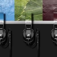 Sennheiser lanza una serie personalizada de los auriculares Urbanite gracias al diseñador Freitag
