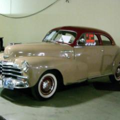 Foto 91 de 130 de la galería 4-antic-auto-alicante en Motorpasión