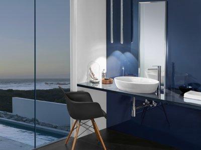 Villeroy & Boch presentará sus novedades para el baño en LivingInteriors 2016 en Colonia
