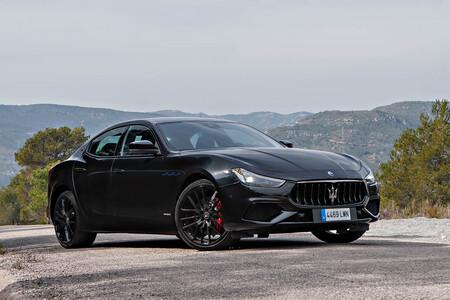 Probamos el Maserati Ghibli Hybrid de 330 CV, un Maserati que mantiene toda la esencia pese a su motor híbrido