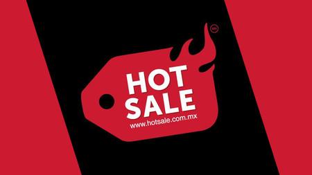 Estas son algunas de las tiendas que participarán en el Hot Sale 2019 en México