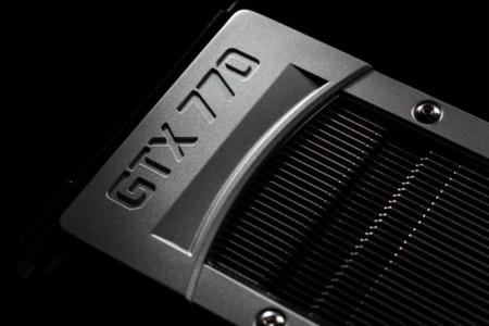 NVidia GTX 770