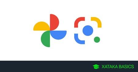 Cómo copiar o traducir textos de una foto con las opciones de Google Lens en Google Fotos