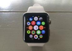 Me he instalado 20 apps para el Apple Watch y esto es lo que me he encontrado