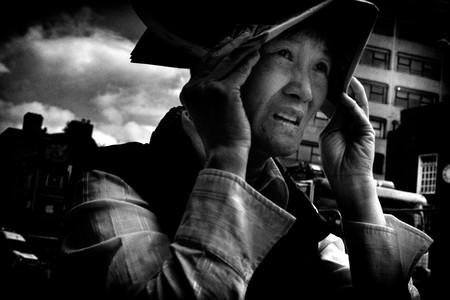 Eamonn Doyle, el fotógrafo más original de Dublín en la Fundación Mapfre de Madrid