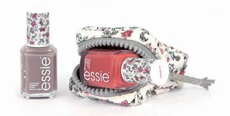 El nuevo esmalte de uñas de Essie para Comptoir des Cotonniers