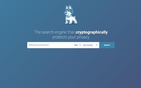 Probamos Private.sh, un buscador que promete proteger nuestra privacidad mediante criptografía
