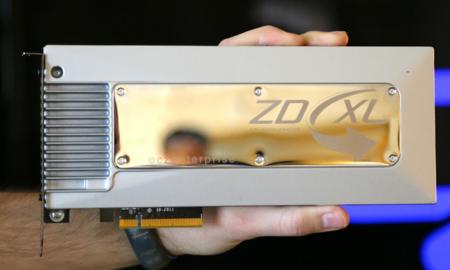 Finaliza la compra de OCZ, Toshiba la nombra subsidiaria OCZ Storage Solutions