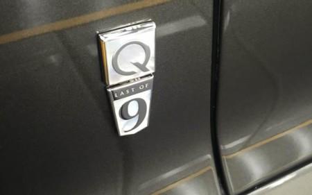 Aston Martin DB9 Final