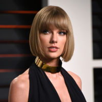 Tenía que ser ella: Taylor Swift, la celebrity mejor pagada de 2016 según Forbes