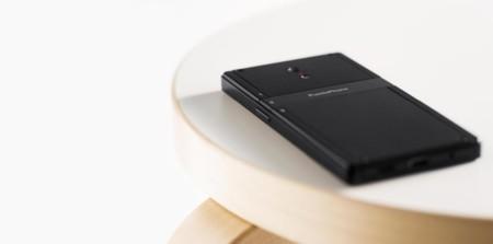 Así es el PuzzlePhone, el teléfono modular que saldrá a la venta desde 299 euros