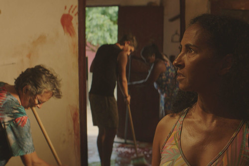 'Bacurau': su salvaje lección de antropología la convierte en uno de los estrenos más potentes del año