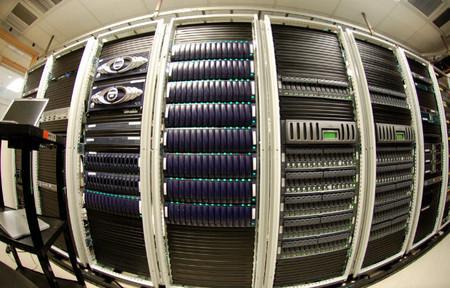 Diccionario tecnológico: Storage