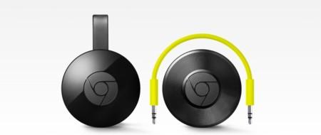 Envía el audio de tu PC a tu Google ChromeCast y conviértete en el alma de la fiesta