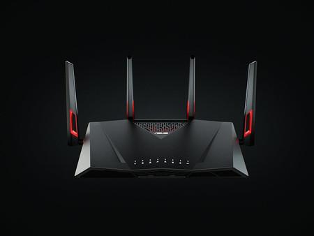 Asus apuesta por los jugones en su nuevo router premium, el Asus DSL-AC88U