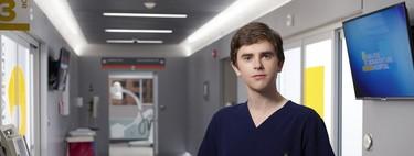 11 series ambientadas en hospitales que calmarán tus ganas de que vuelva The Good Doctor