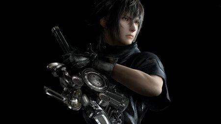 'Final Fantasy Versus XIII': nuevo tráiler y confirmada la exclusividad para PS3
