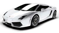 Detenido por circular sin carné a 215 km/h en un Lamborghini Gallardo