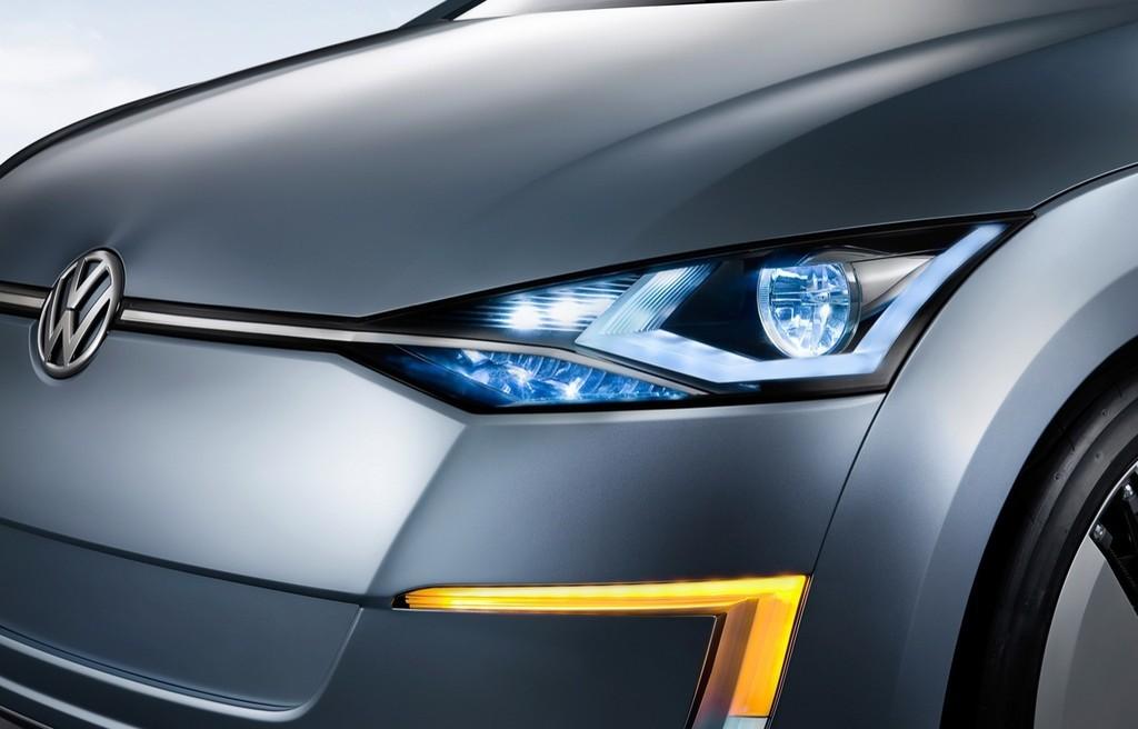 Foto de Volkswagen Up! Lite Concept (13/18)