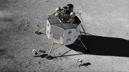 Boeing pondrá el cohete para volver a la Luna en 2019 y podrás enviar tus recuerdos por 460 dólares