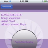 Listen, para saber qué canción está sonando con tu iPhone