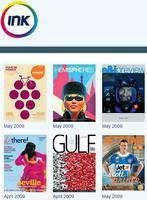 Ink Live, las revistas de las aerolíneas en la web