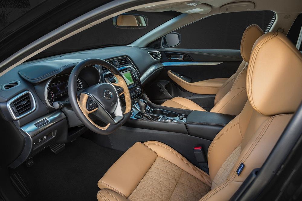 Nissan Maxima 2016 46 61