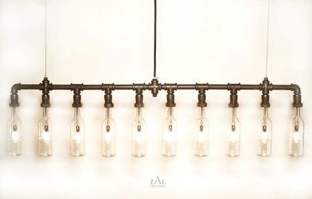 Reciclar lámparas 4