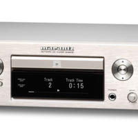 Marantz ND8006, un reproductor de CDs con alma de streaming