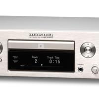 Marantz ND8006, un reproductor de CDs con alma de streaming