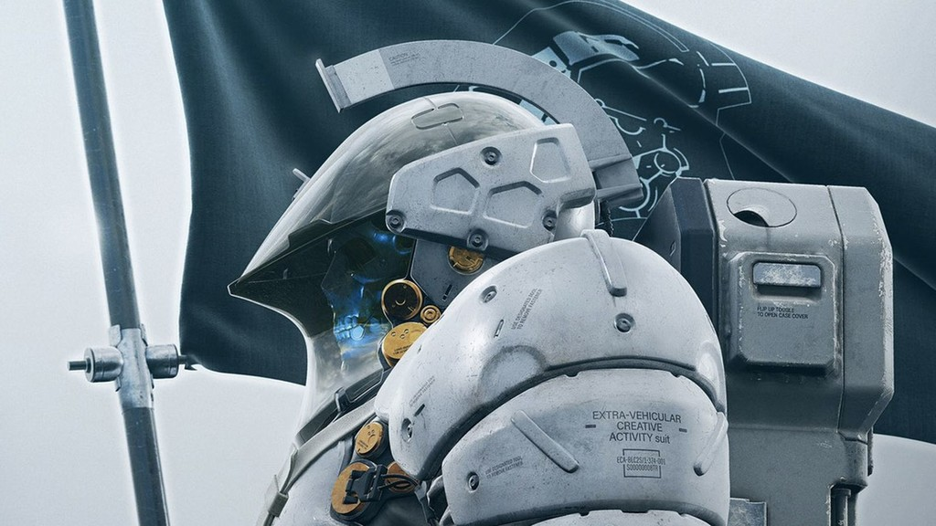 Kojima Productions Ludens 0 0