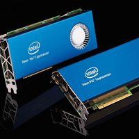 Intel prepara sus propias gráficas dedicadas: AMD y NVIDIA ya no estarán solas