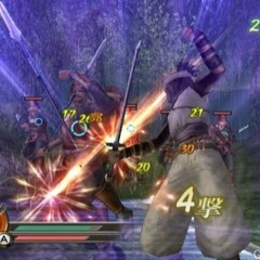 imagenes-de-samurai-warriors-katana