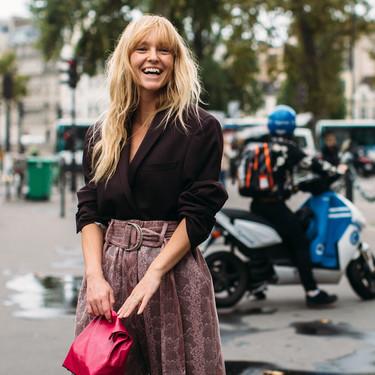 Cómo llevar los pantalones anchos: claves de estilo para lucir esta tendencia atemporal siempre presente en el street-style