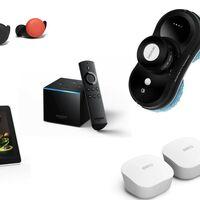 """19 gadgets, dispositivos y accesorios que los editores de Xataka han """"descubierto"""" el último año y usan a diario"""