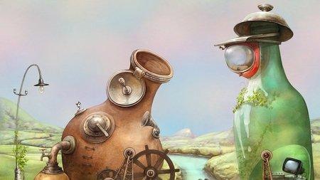 'The Tiny Bang Story'. ¿El 'Machinarium' ruso?