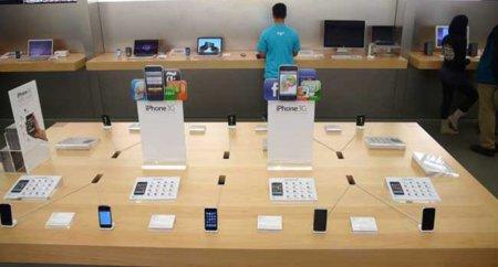 Las tiendas Apple de Reino Unido piden expertos en iPhone para el 16 de agosto