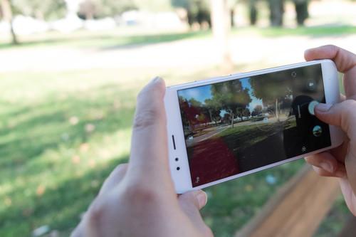 Xiaomi Mi A1: trucos para exprimir al máximo su cámara doble