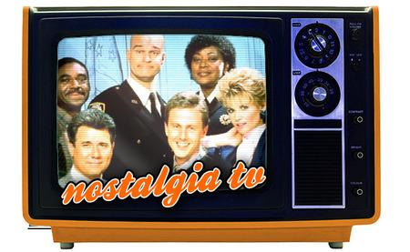 'Juzgado de guardia', Nostalgia TV