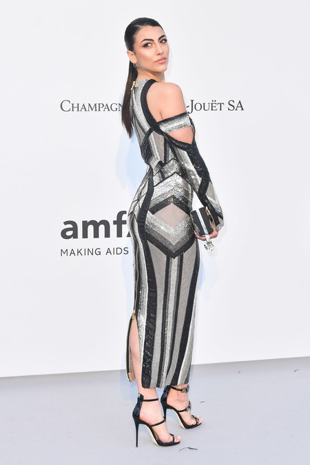 Giulia Salemi gala amfar 2019