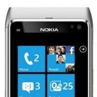 Un Nokia con Windows Phone 7, no lo descartes