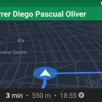 Así es Google Maps sin conexión, conoce sus limitaciones
