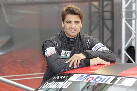 Isaac Tutumlu, nuevo piloto de Proteam en el Mundial de Turismos